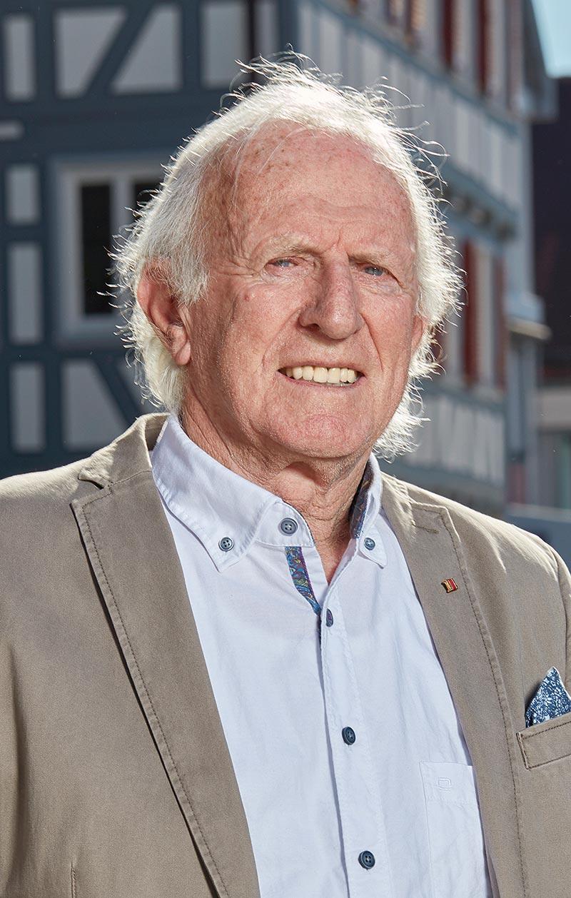 Jürgen Ellwanger
