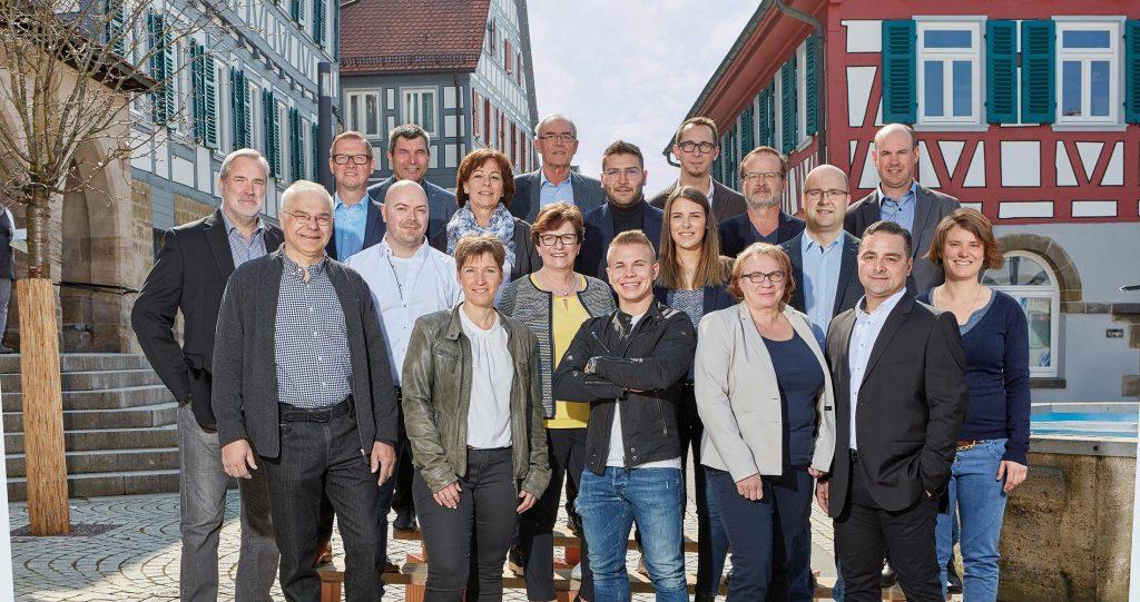 BWV Kandidaten 2019