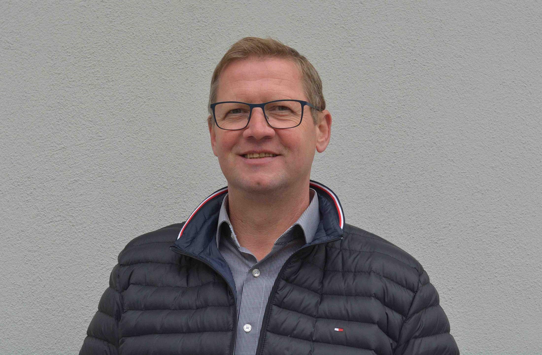 Andreas Uetz