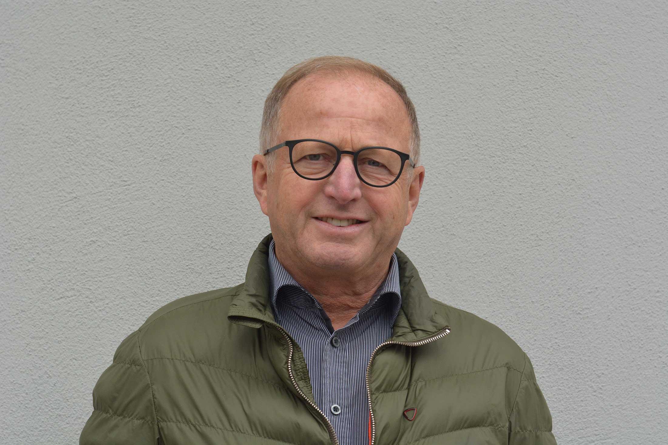 Rudi Rörich
